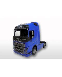 Volvo FH04GL  4x2 blau