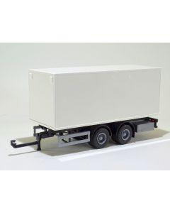 Anhänger -Koffer 2-A