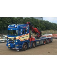 Scania R CR20N  Erling Anders