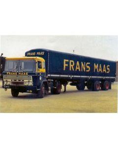 """DAF 2600 4X2 """"Frans Maas"""""""