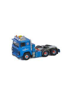 """Scania 1 Series """"G. van Doesburg"""""""