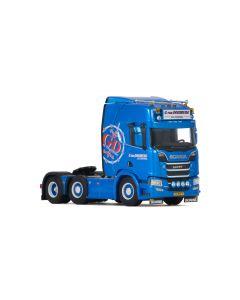"Scania R HL CR20H ""G. van Doesburg"""