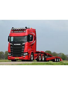 "Scania S HL CS20H ""Geurts Trucks"""