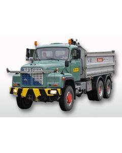 Saurer D330 Hauber 6x6  Eberhard