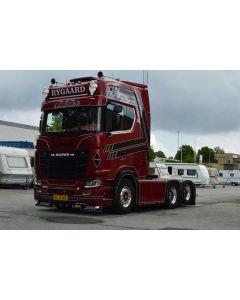 "Scania S HL ""Henrik Rasmussen"""