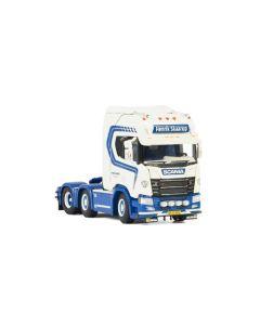 "Scania R HL CR20H ""Henrik Skaarup"""
