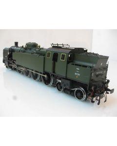 Dampf-Lok SNCF 242 TA 91