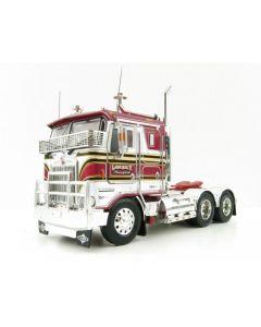 """Kenworth K100G 6x4 Prime Mover """"Lawrence Transport"""""""