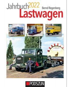 Jahrbuch 2022 Lastwagen