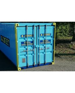 "20ft Container ""Jinert"""