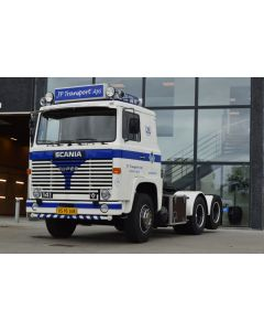 "Scania 141 ""JP Transport"""