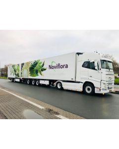 "Volvo FH4 Gl. XL ""JZ Transport Noviflora"""