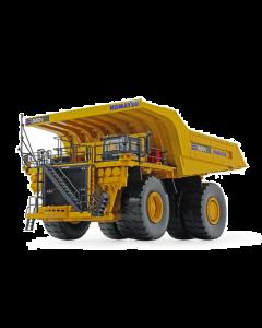 Komatsu 980E-AT Dump Truck