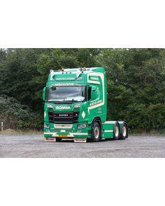 """Scania R HL CR20H """"Karsten Jensen"""""""