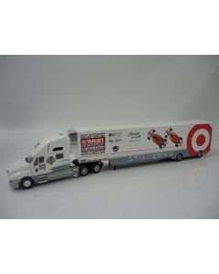 Kenworth T2000 Target 2001