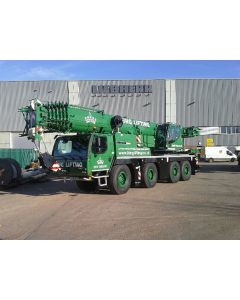 "Liebherr LTM 1090-4.2 ""King Lifting"""