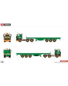 "DAF 3300 ""Koninklijke Saan"""