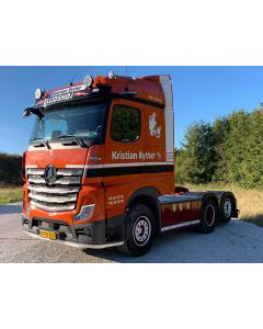 MB Actros Streamspace Kristian Rytter