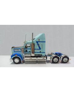 KENWORTH T909 Light blue