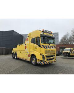 """Volvo FH4 Gl. XL """"Logicx"""""""