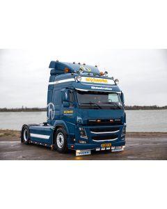 """Volvo FM4 Gl. """"M. van den Heuvel"""""""