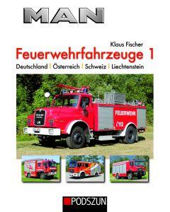 MAN Feuerwehrfahrzeuge