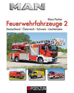MAN Feuerwehrfahrzeuge Band 2