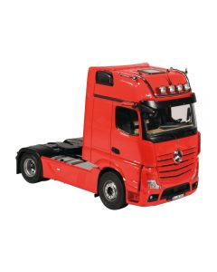 MB Actros GigaSpace 4x2 MirrorCam rot