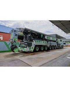 """Liebherr LTM 1750 """"Moh Seng Cranes"""""""