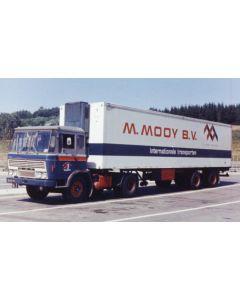 """DAF 2600 4X2 """"Mooy Logistics"""""""