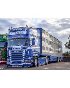 """Scania Streamline TL """"Peeters de Bakker"""""""