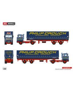 "Volvo F88 ""Philip Crouch"""