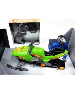 SnowMobile RC