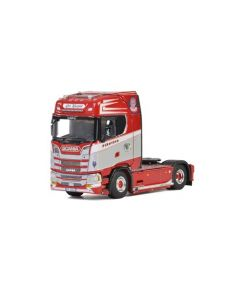 SCANIA S HIGHLINE CS20H Pirovano