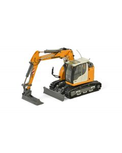 """Liebherr R914 Compact Excavator Update """"Tier IV"""" Emission"""