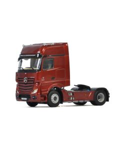 MB Actros MP5 Giga Space