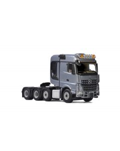 MB Arocs Big Space SLT 8x4