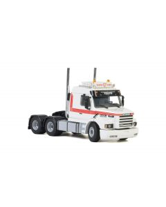 Scania 2 Serie Torpedeo Streamline 6x2
