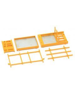 AC700 Frame Set