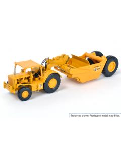 CAT 660 Wheel-Tractor Scraper