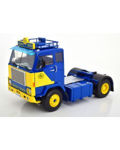 Volvo F88 1965, blue/yellow ASG