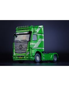 """MB Actros Gigaspace 4x2 """"Robin Eriks"""""""