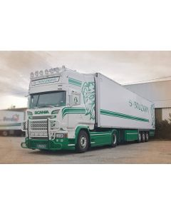 "Scania Streamline TL ""S. Bouzigon"""