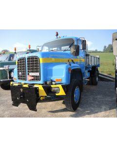 Saurer D290B Martin Wittwer