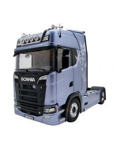 Scania V8 730S 4x2, fictionblue