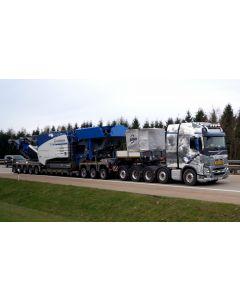 """Volvo FH4 Gl. XL """"Schwertransporte Esser e.K."""""""