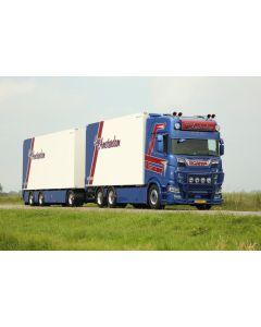 "Scania S HL CS20H 6x2 ""Siep Amsterdam"""