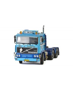 "Volvo F12 ""Smit Transport"""