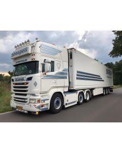 """Scania Streamline TL """"Sneepels Transport"""""""