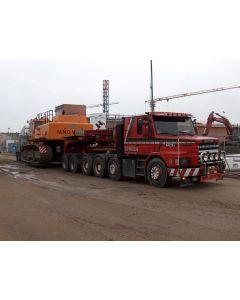 "Scania 3 Series Torpedo Streamline ""Spreen"""